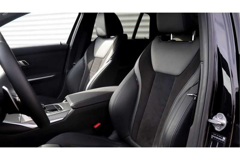 BMW 3 Serie Touring 330i Executive M Sport Driving Assistant Plus, HiFi, Comfort Access afbeelding 9