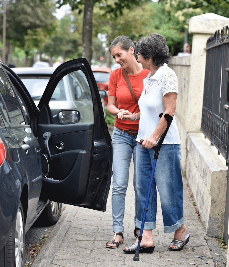Need a ride for an upcoming medical appointment?