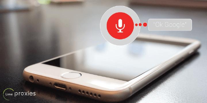 Voice Search SEO
