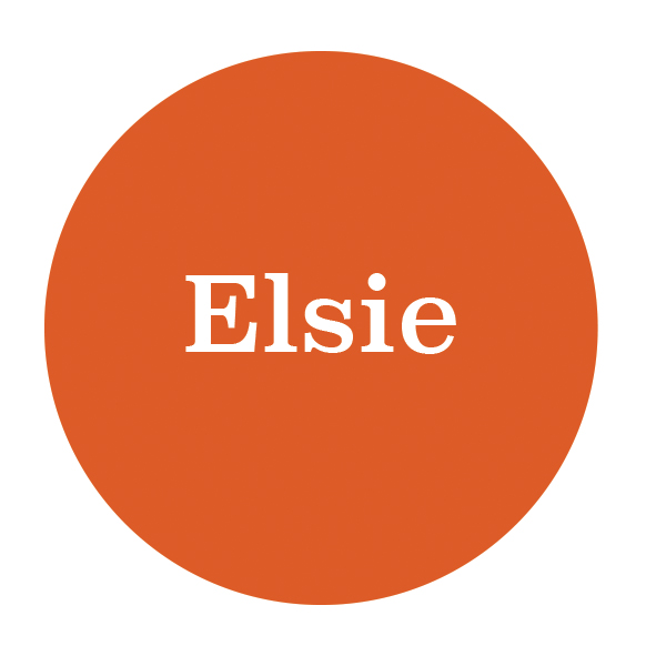Elsie Magazine