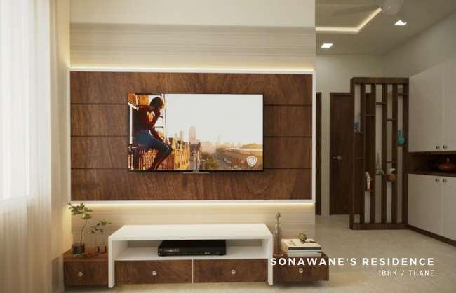 Sonawane's Residence 1BHK Thane
