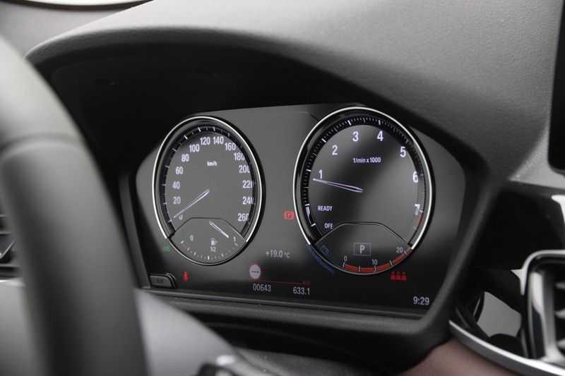 BMW X2 sDrive20i High Exe Aut. afbeelding 5