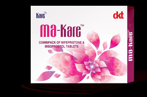 Ma-Kare Abortion Pill