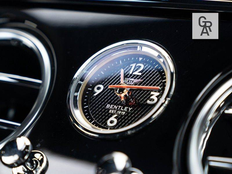 Bentley Continental GT 6.0 W12 afbeelding 23