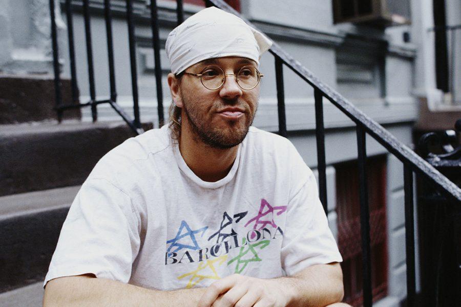 Дэвид Фостер Уоллес — писатель итеоретик культуры, соединивший всвоей прозе эрудицию постмодерна истрасть романтизма.  Фото: Culto