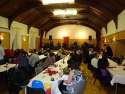 Community event.