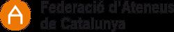 Federació d'Ateneus de Catalunya