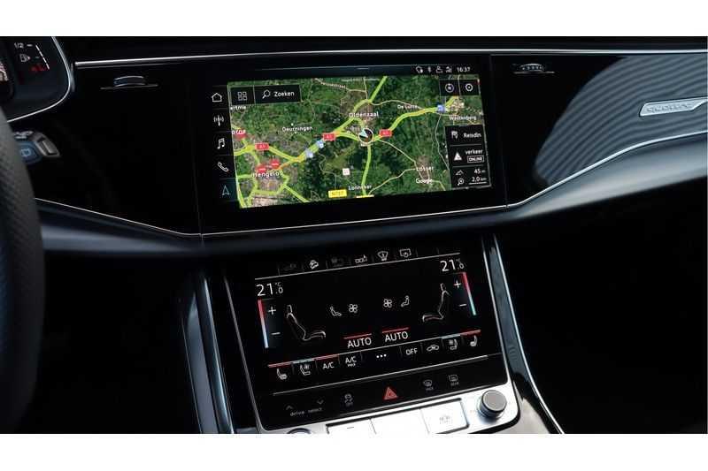 Audi Q7 60 TFSI e quattro Competition BOSE, Panoramakdak, Massage, DAB, Ruitstiksel afbeelding 3