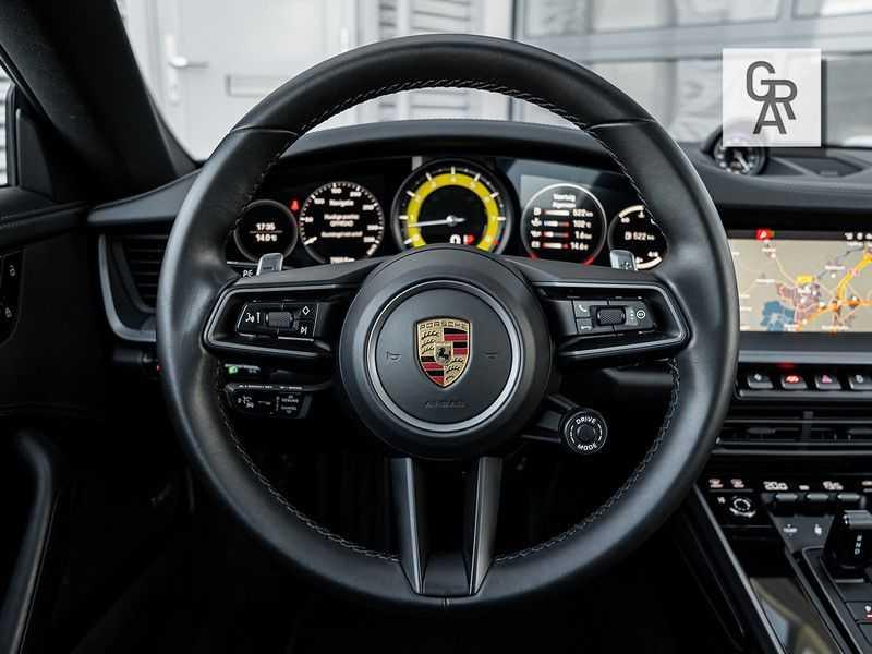 Porsche 911 3.0 Carrera 4S afbeelding 11
