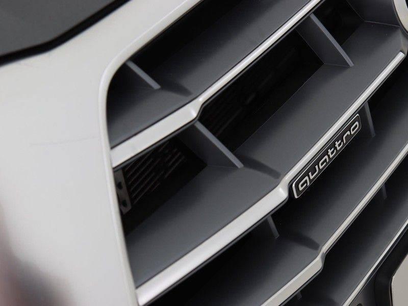Audi Q5 50 TFSI e 299 pk quattro S edition   S-Line  Matrix LED koplampen   Assistentiepakket City/Parking   360* Camera   Trekhaak wegklapbaar   Elektrisch verstelbare/verwambare voorstoelen   Verlengde fabrieksgarantie afbeelding 17