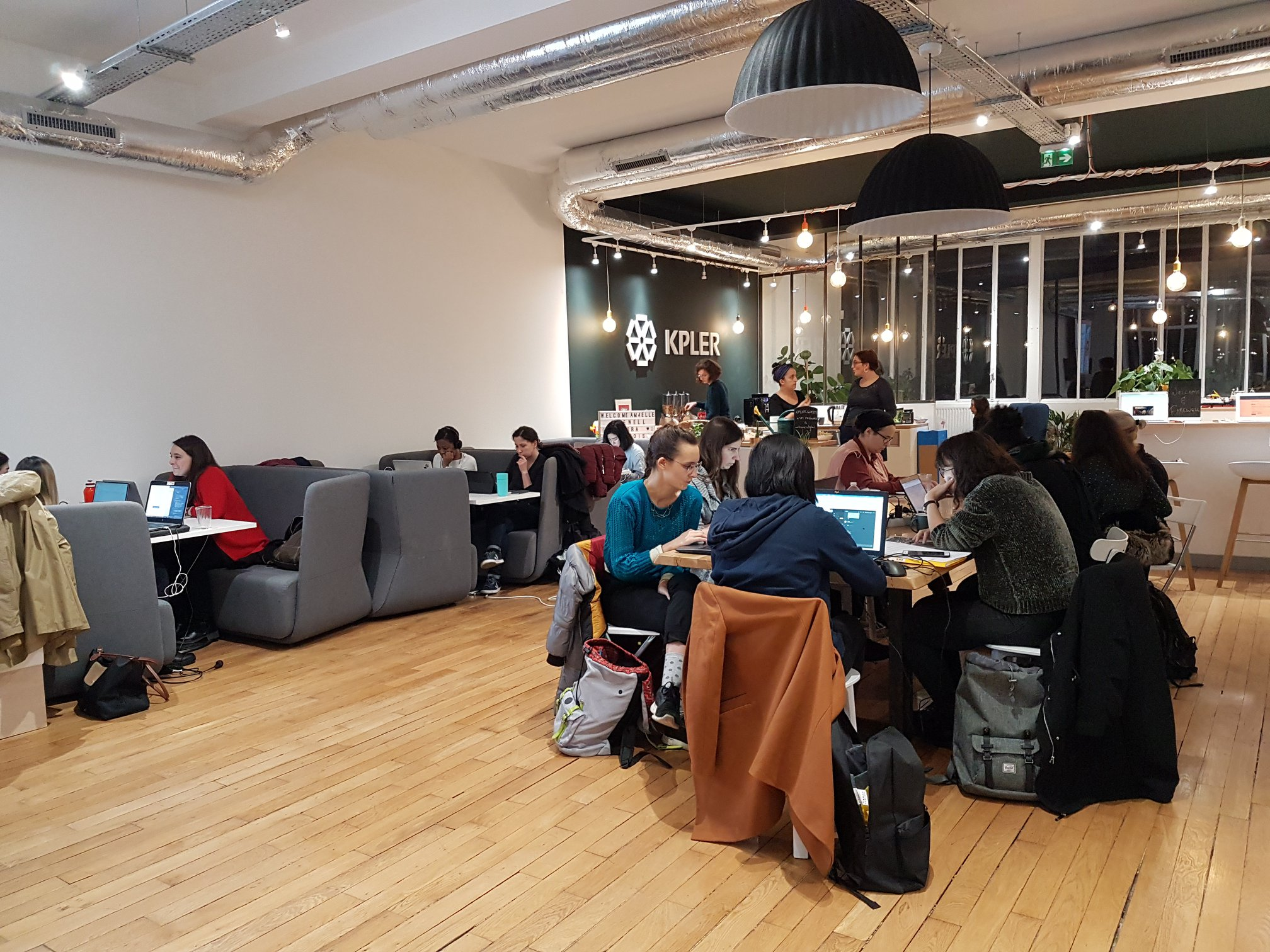 workshops Meetups