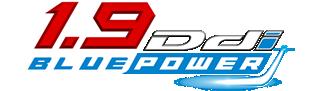 1.9 Ddi Blue Power