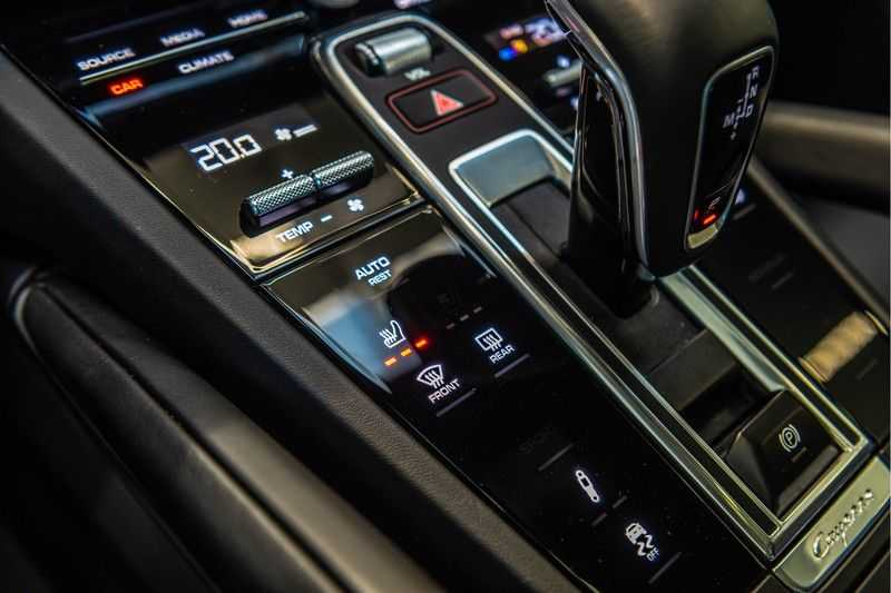 Porsche Cayenne 2.9 S | Sport Chrono | Panorama | PDLS | PASM | DAB | Memorypakket afbeelding 20
