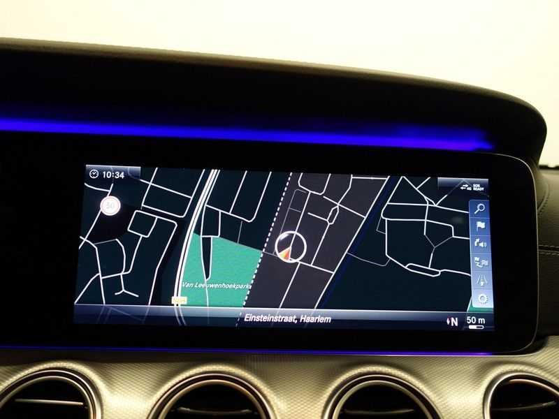 Mercedes-Benz E-Klasse Estate 43 AMG 4MATIC Prestige 402pk Aut- Pano, Keramisch, Widescreen, Full! afbeelding 5