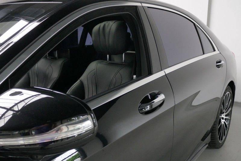 Mercedes-Benz S-Klasse 560 4Matic Lang Premium Plus afbeelding 12