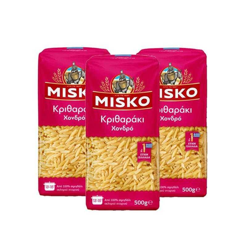 kritharaki-large-3x500g-misko