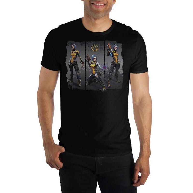 Borderlands Maya Short-Sleeve T-Shirt