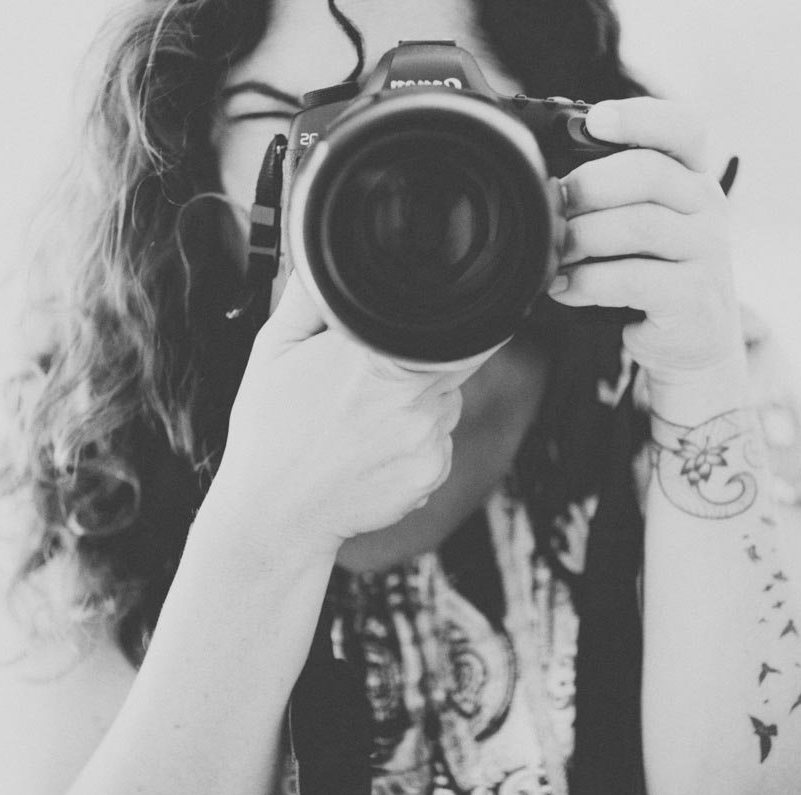 Photo of Magdalene Kourti