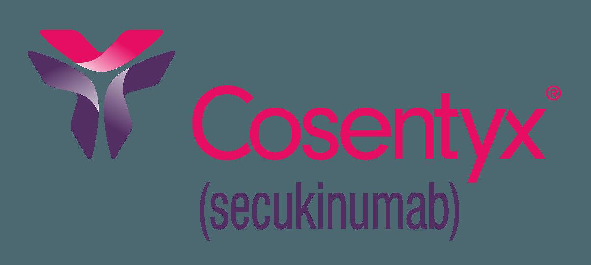Cosentyx Logo