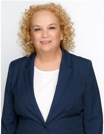 Gail  Richardson, Attorney
