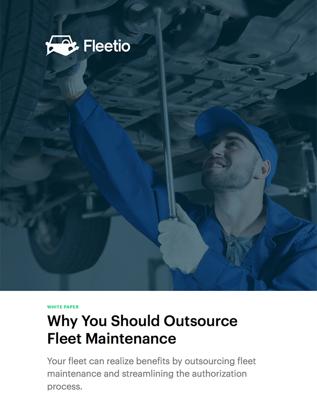 Why you should outsource fleet maintenance white paper thumb