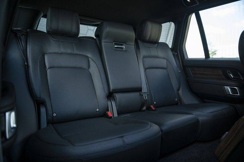 "Land Rover Range Rover 5.0 V8 SC VOGUE Black Pack Elek. Trekhaak, Head-up, 22"", Stoelverkoeling, afbeelding 18"