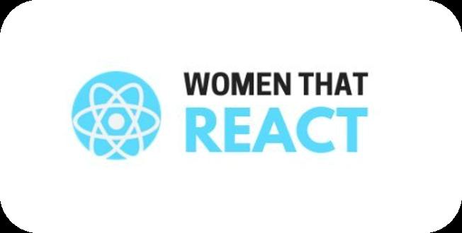 Women That React