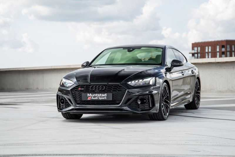 Audi A5 Sportback 2.9 TFSI RS 5 quattro | 450PK | Sportdifferentieel | Optiekpakket carbon | B&O | Keramische Remmen | Head-Up |RS Dynamic pakket | afbeelding 19