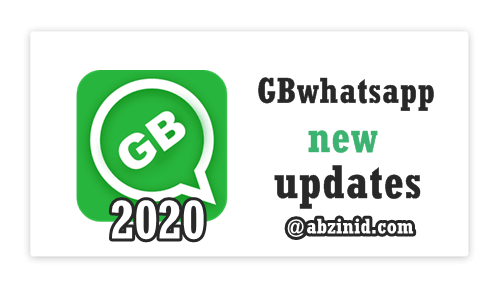latest updates GBWhatsapp 10.43.4 Anti Ban feature new 2020