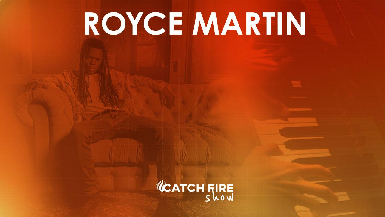 Royce Martin