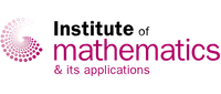 Logo for Institute of Mathematics and its Applications