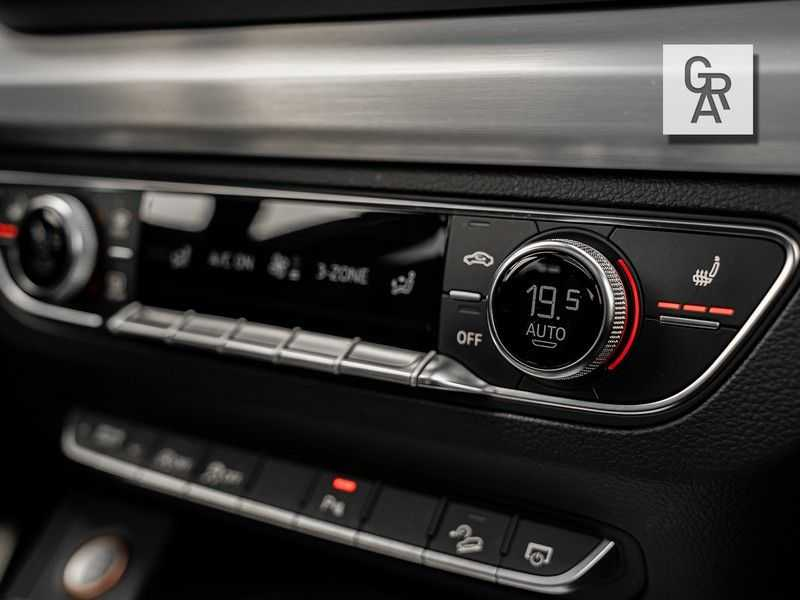 Audi SQ5 Panorama dak B&O Sportstoelen 3.0 TFSI SQ5 quattro Pro Line Plus afbeelding 5