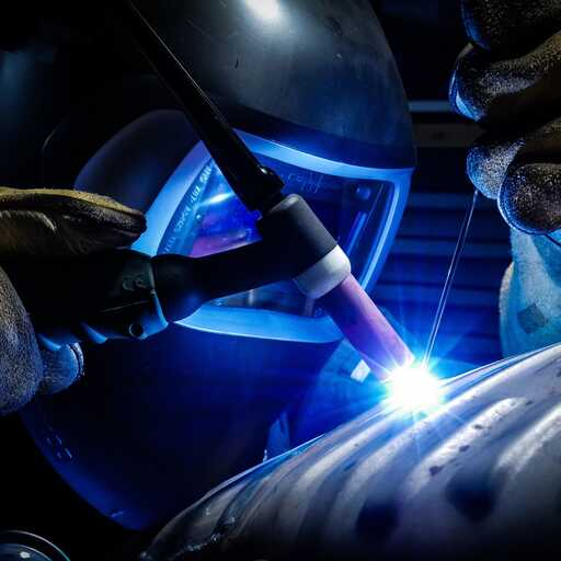 Welding Safety Inspection Checklist