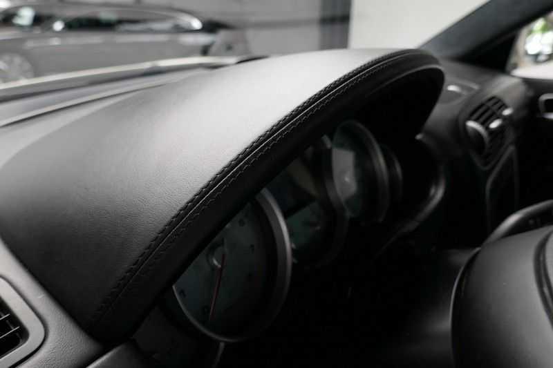 Porsche Cayenne 4.8 Turbo TECHART Magnum afbeelding 23