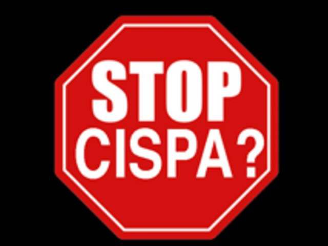 CISPA and USENET