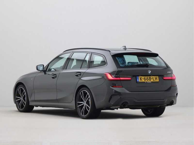 BMW 3 Serie Touring 318i High Executive M-Sport Automaat afbeelding 13