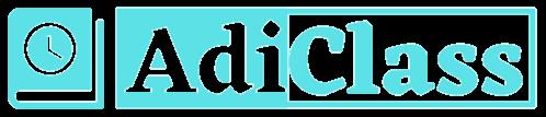 AdiClass Logo
