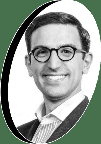 Nick Fabiani's Portrait