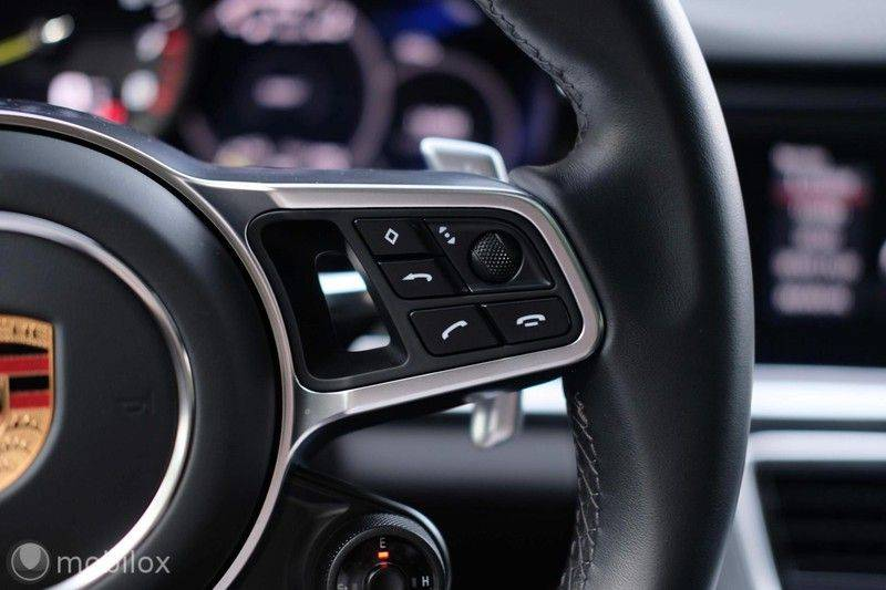 Porsche Panamera Sport Turismo 2.9 4 E-Hybrid | Sport Chrono afbeelding 18