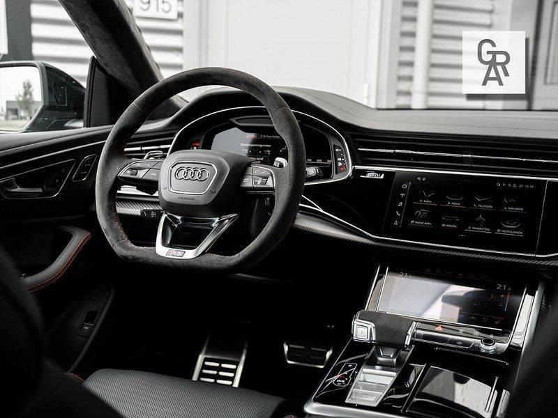 Audi RS Q8 4.0 TFSI Quattro 4.0 TFSI RS Q8 quattro afbeelding 9