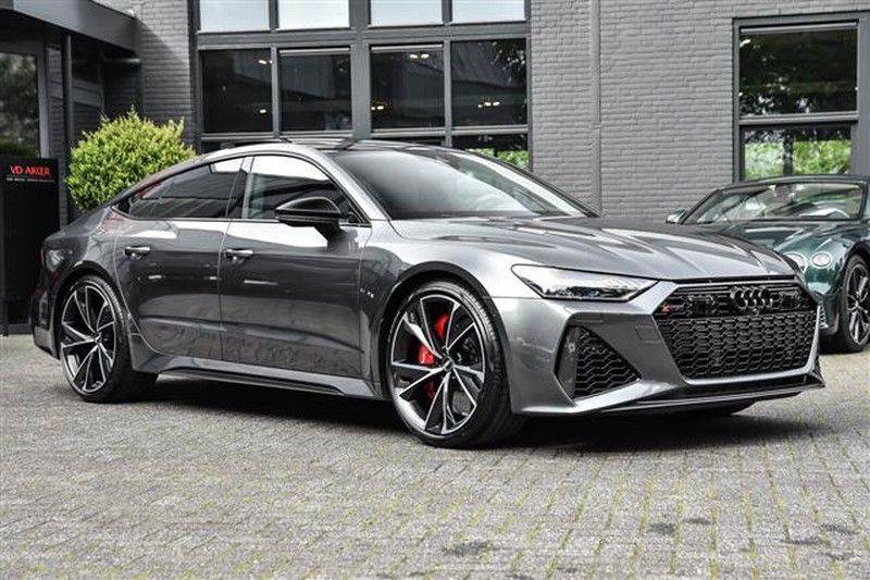 Audi RS7 DYNAMIC PLUS+DESIGNPAKKET+B&O+360CAM. NP.260K afbeelding 17