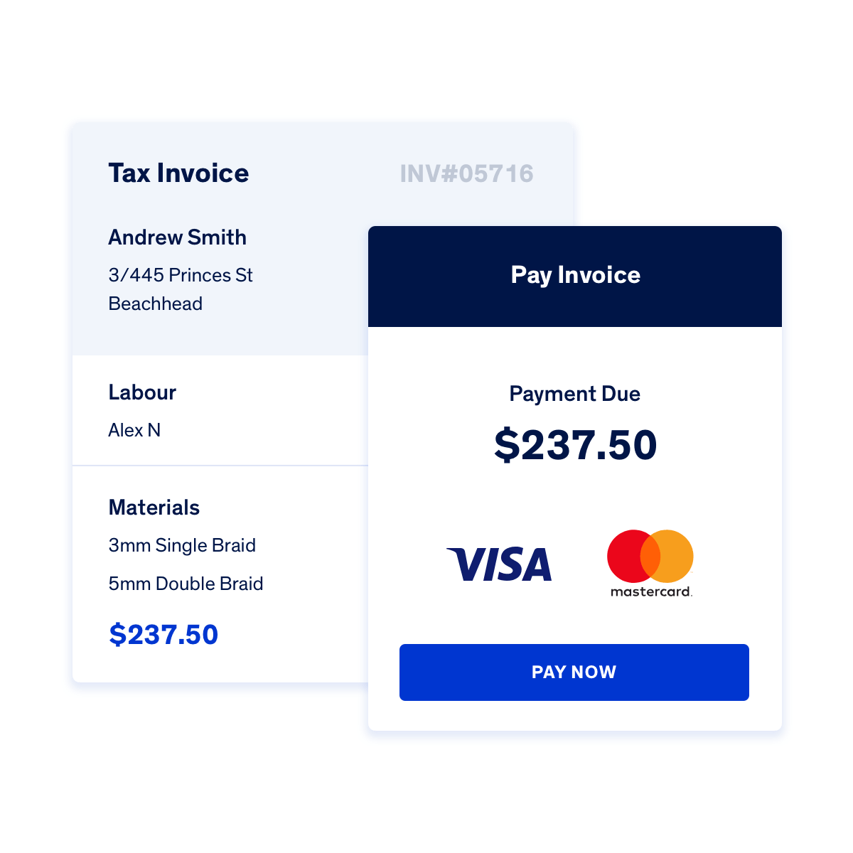 FergusPay | Get Trade Invoices Paid In Seconds