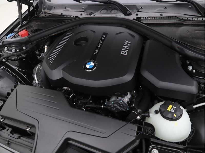 BMW 4 Serie Gran Coupé 418i High Executive M-Sport Automaat afbeelding 12
