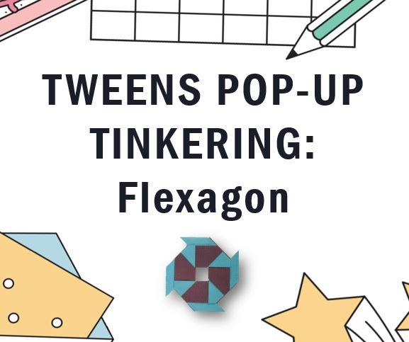 Flexagon image