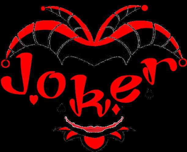 Símbolo Joker