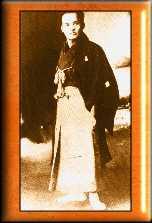 Sokaku TAKEDA (1860-1943)