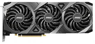 MSI VENTUS 3X GeForce RTX 3070 OC