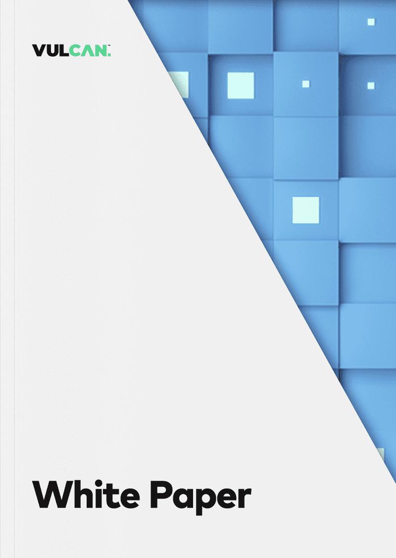 Vulcan white paper resource