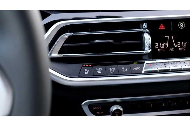 BMW X5 xDrive45e High Executive M-Sport Harman/Kardon, Laserlight, Head-Up Display, DAB, Soft Close afbeelding 17