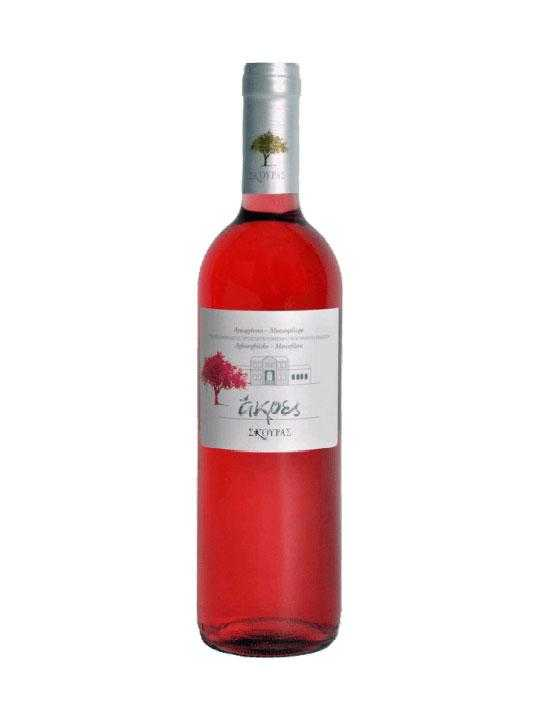 rose-wine-akres-pgi-750ml-skouras-estate